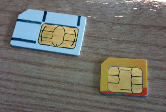 micro sim dimensions and how to cut
